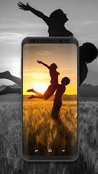 Wallpaper Expert - HD QHD 4K Backgrounds APK screenshot thumbnail 4