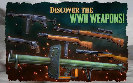 Call of Sniper WW2: Final Battleground War Games  screenshots 4