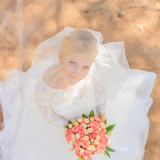 Wedding photographer Vitaliy Leontev (VitaliyLeontev). Photo of 13.09.2015