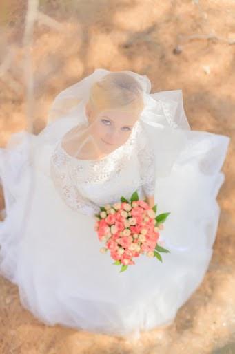 Свадебный фотограф Виталий Леонтьев (VitaliyLeontev). Фотография от 13.09.2015