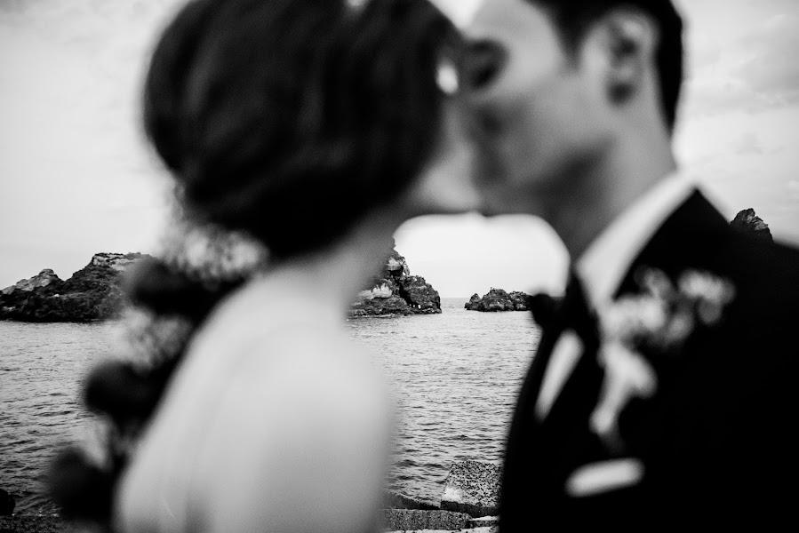 Wedding photographer Antonio Bonifacio (MommStudio). Photo of 03.09.2019
