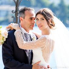 Wedding photographer Marco Voltan (MarcoVoltan). Photo of 26.09.2018