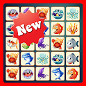 Onet Connect Ocean Animals - Matching King Game icon
