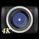 無音4K連射カメラ(4K画質で高速連射可能) - Androidアプリ