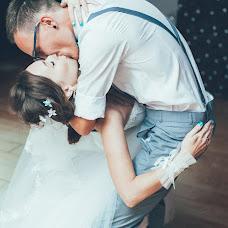 Wedding photographer Slava Storozhev (slavsanch). Photo of 18.08.2017