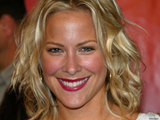 Brittany Daniel - hot sexy wallpaper
