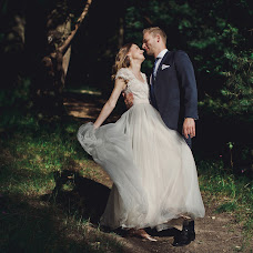 Wedding photographer Natalia Jaśkowska (jakowska). Photo of 02.11.2017