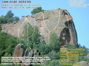 Photo: Tarragona - Ermita de Mare de Déu de la Roca, en Mont-Roig del Camp, Baix Camp, al lado de Reus