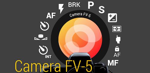 Camera Fv 5 Apps On Google Play
