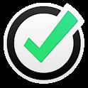 Nozbe: tareas y proyectos icon