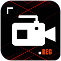 Screen Recorder - Record with Facecam And Audio icon
