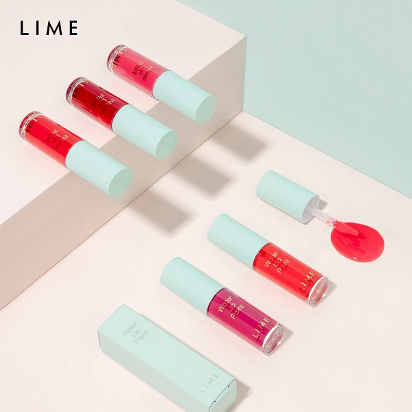 Son Lime Water Lip Paint