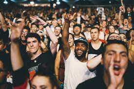 The 5 Types Of Hiphop Fans You'll Meet In Your Life! - SNOBHOP