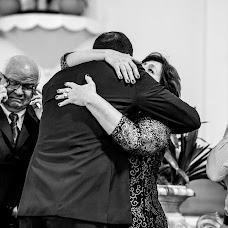 Wedding photographer Rodolpho Mortari (mortari). Photo of 27.12.2018