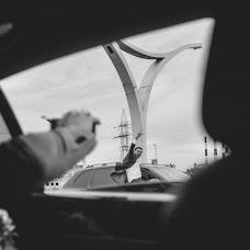 Свадебный фотограф Наташа Лабузова (Olina). Фотография от 22.09.2015