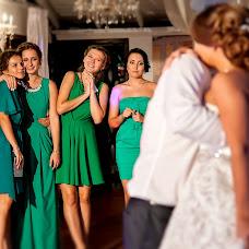 Wedding photographer Dmitriy Davydov (Davidoff). Photo of 24.07.2015