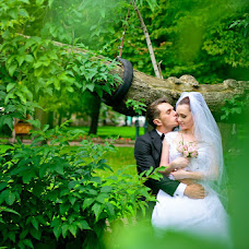 Свадебный фотограф Анатолий Шишкин (AnatoliySh). Фотография от 28.08.2015