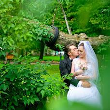 Wedding photographer Anatoliy Shishkin (AnatoliySh). Photo of 28.08.2015