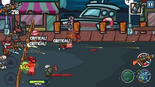 Zombie Guard  {cheat|hack|gameplay|apk mod|resources generator} 1