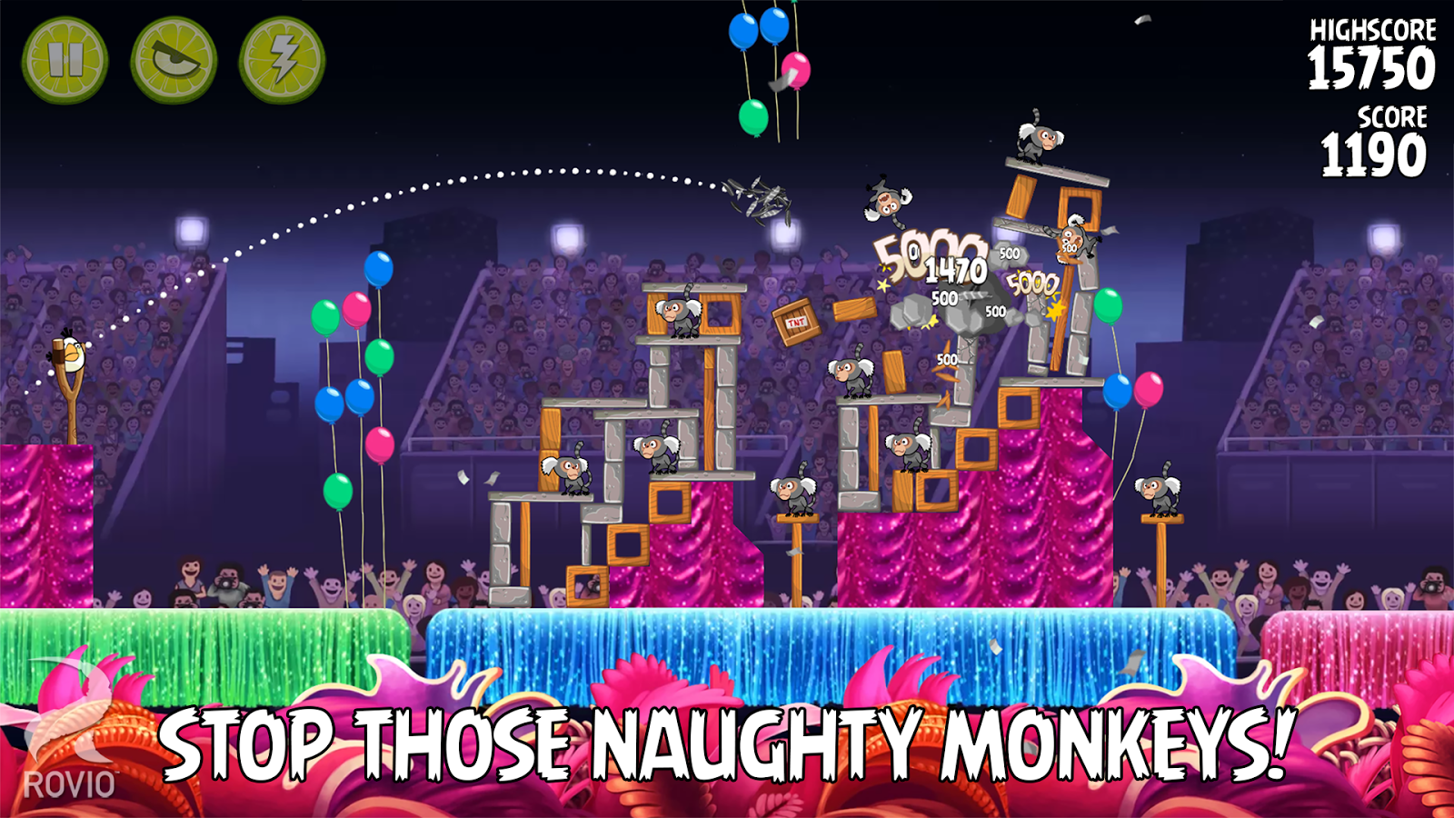 angry birds rio android apps on google play