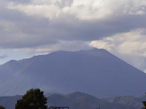 Photo: Mount Iwate, Morioka