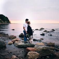 Wedding photographer Rigina Ross (riginaross). Photo of 14.08.2018