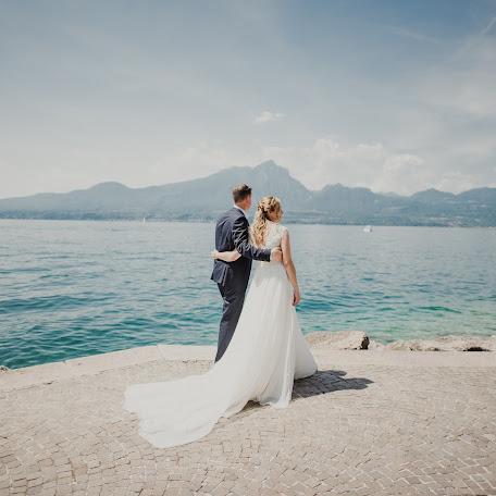 Fotografo di matrimoni Mario Casati (mariocasati). Foto del 05.08.2017