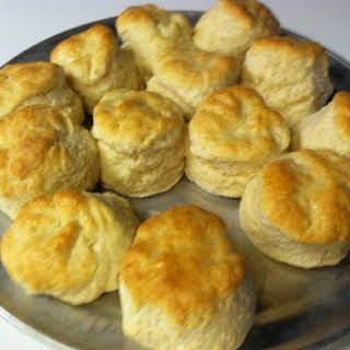 Homemade Biscuits With Shortening Recipes.