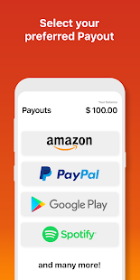 Poll Pay: Earn money and gift cards - paid surveys Screenshot