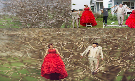 Pre-wedding Photography ideas screenshot