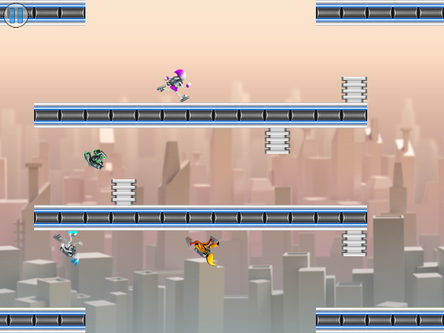 G-Switch 2- screenshot