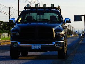 ラム  SLT V8HEMIのカスタム事例画像 吉田重工業さんの2020年10月22日17:54の投稿
