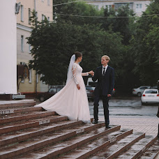 Wedding photographer Evgeniy Gromov (Yevgeniysoul). Photo of 03.07.2018