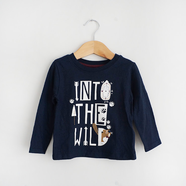 Into The Wild by FirstJoy Asia Sdn Bhd