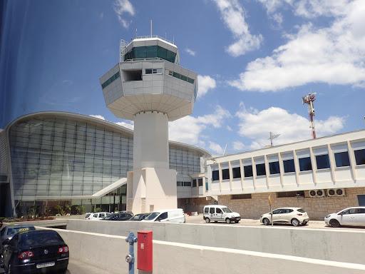 ドゥブロブニク空港
