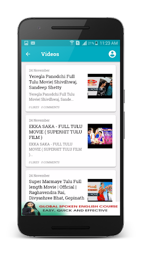 Coastalwood - Tulu Movies, News and Entertainment by Global