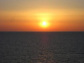 Photo: Quantum otS - Sonnenuntergang