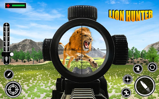 Wild Animal Hunt 2020 screenshot 6