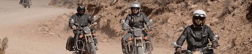 moto inde