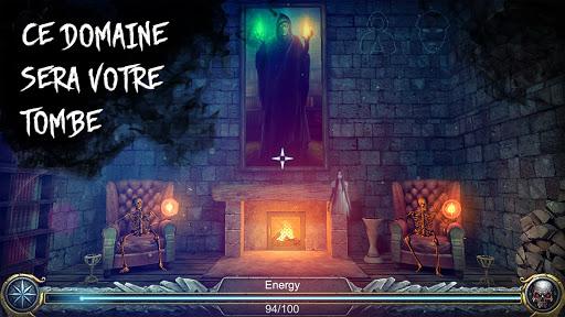 Maison de la peur: Évasion d'horreur - Ville morte APK MOD (Astuce) screenshots 1