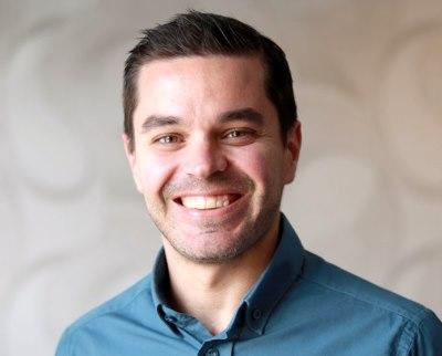 Nelson Camara, Marketing and Sales Executive at SilverBridge.