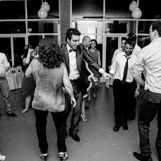 Wedding photographer Sérgio Rodrigues (rodrigues). Photo of 13.08.2014