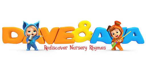 Приложения в Google Play – Nursery Rhymes by Dave & Ava
