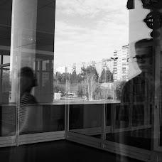Wedding photographer Dariya Dyakonova (Dariya). Photo of 11.11.2016