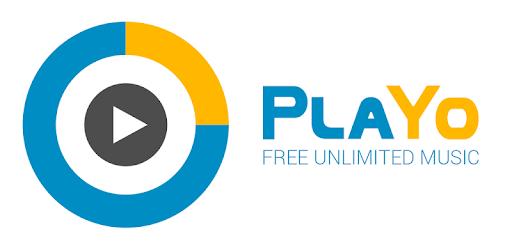 PlaYo - Free Music & Radio for PC