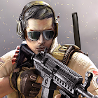 Ghost Sniper Shooter  : Contract Killer icon