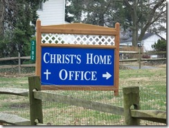 Christs-office