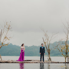 Wedding photographer Hendro Senz (HendroSenz). Photo of 29.03.2016