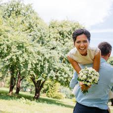 Φωτογράφος γάμων Mariya Latonina (marialatonina). Φωτογραφία: 01.03.2019