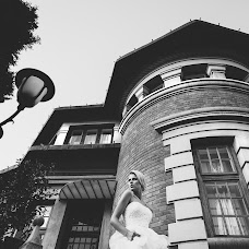 Wedding photographer Vitaliy Abramchuk (AVDreamer). Photo of 06.10.2014